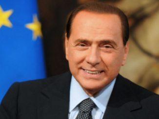 Afghanistan Silvio Berlusconi