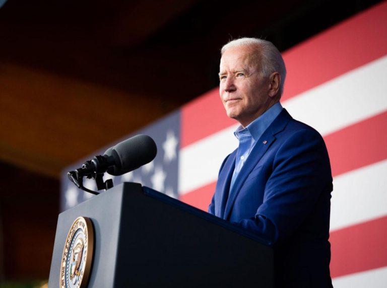 Allerta Stati Uniti, la decisione di Biden
