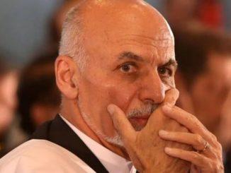 Presidente Ghani fugge dall'Afghanistan, la richiesta