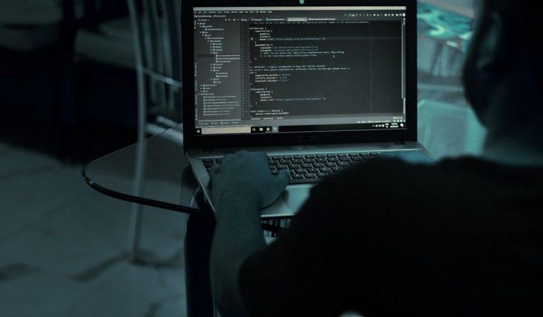 Attacco hacker Lazio Ghioni