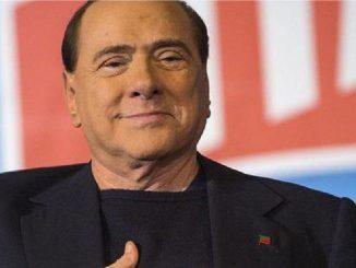 Berlusconi partito unico centrodestra