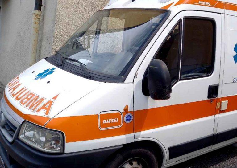 Bimba di due anni morta a Corinaldo