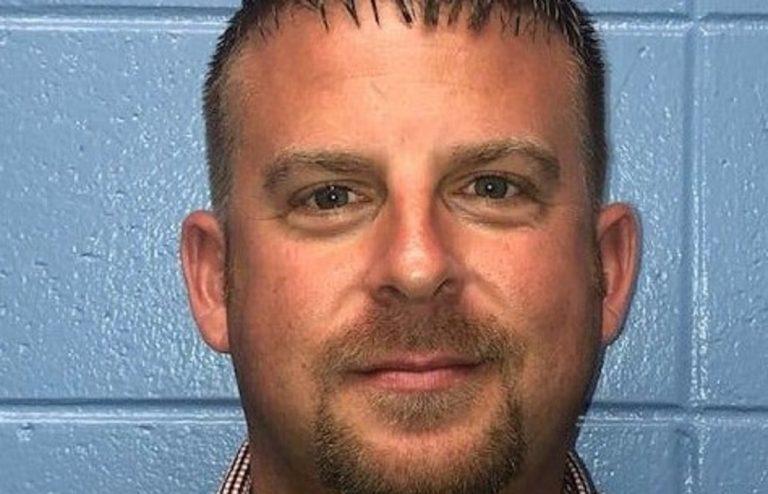 Il vice sceriffo Bobby Daffin