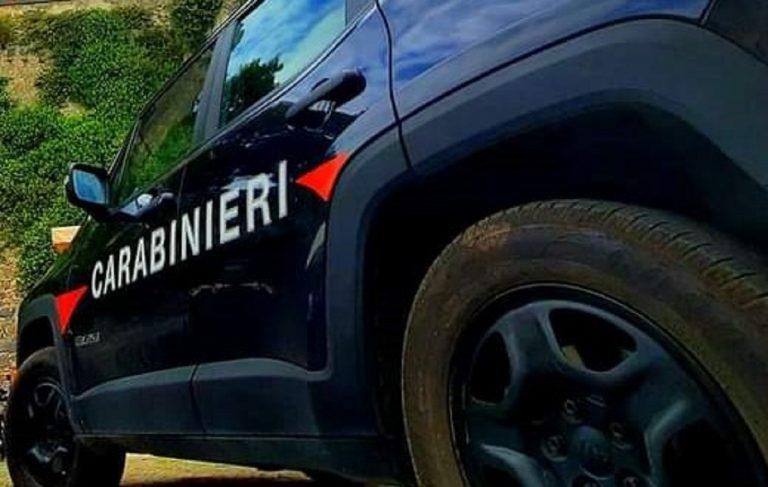 Sul tragico sinistro indagano i Carabinieri di Ivrea