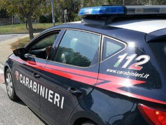 I Carabinieri hanno arrestato un pregiudicato truffatore