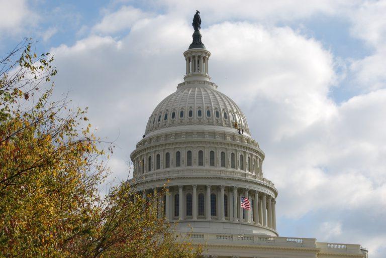 Capitol Hill poliziotti suicidi