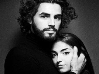 Chi è Chiara Bontempi, fidanzata di Gianmarco Tamberi