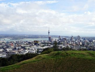 Covid Nuova Zelanda lockdown