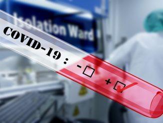 Coronavirus e trombosi, uno studio rivela chi è più a rischio