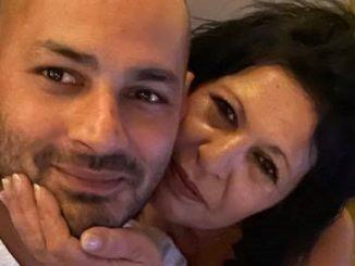 Daniel Giulianin ritrova la madre dopo 27 anni