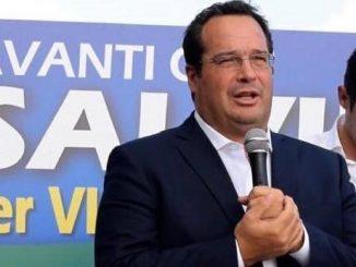 Claudio Durigon è al centro di polemiche fortissime per alcune sue dichiarazioni