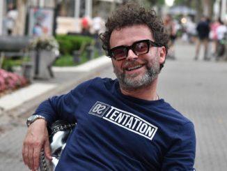 Emiliano Grandi 0stentation