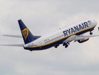 Enac multa Ryanair