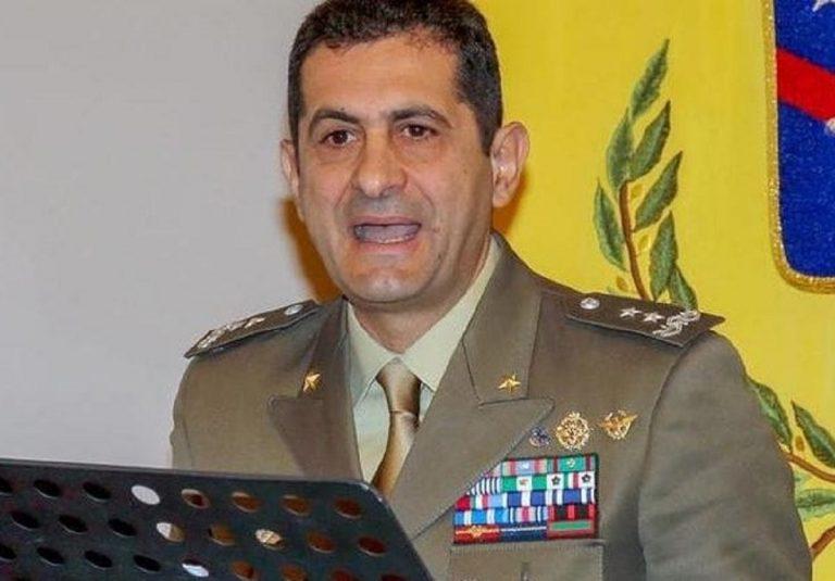 Il generale Figliuolo
