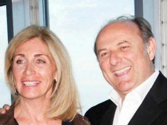 Notizie sulla compagna di Gerry Scotti Gabriella Perino