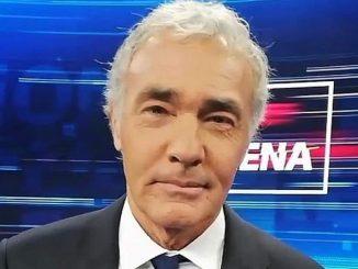 """Massimo Giletti """"trasloca"""" ma solo in orario?"""
