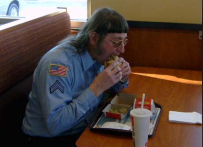 Guinness World Record per Big Mac mangiati dal 1972