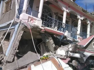 Haiti bilancio terremoto