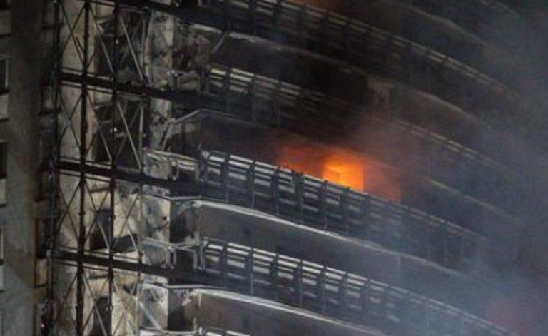 Incendio a Milano: come è nato