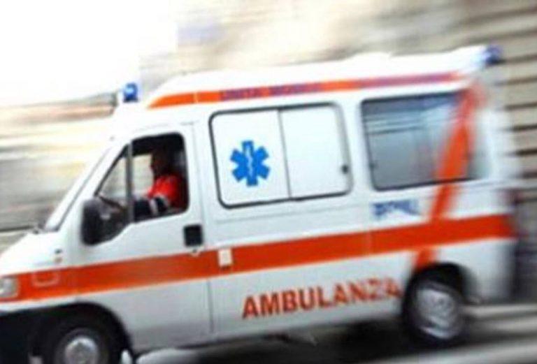 Incidente a Casnigo