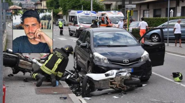 Incidente Ranica