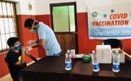 Vaccinazioni nello stato del Kerala