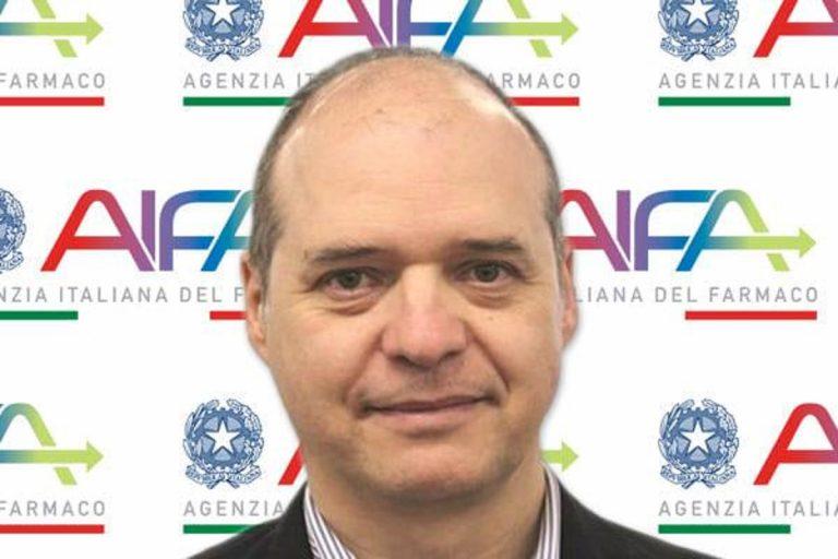 Nicola Magrini, Dg Aifa