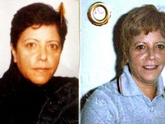 Maria Licciardi arrestata