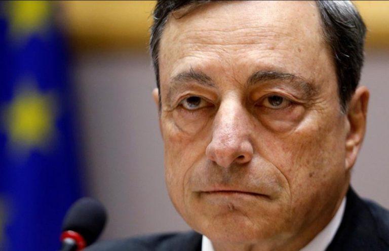 Covid Draghi