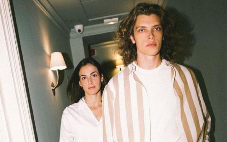 Massimiliano e Vanessa lasciati