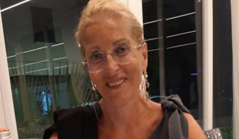 Morta Aurelia Del Gaudio