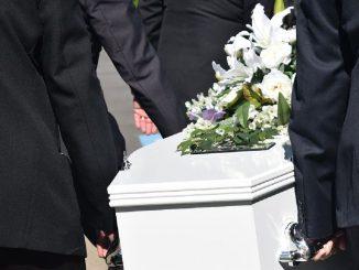 Morto il piccolo Harley Kennedy