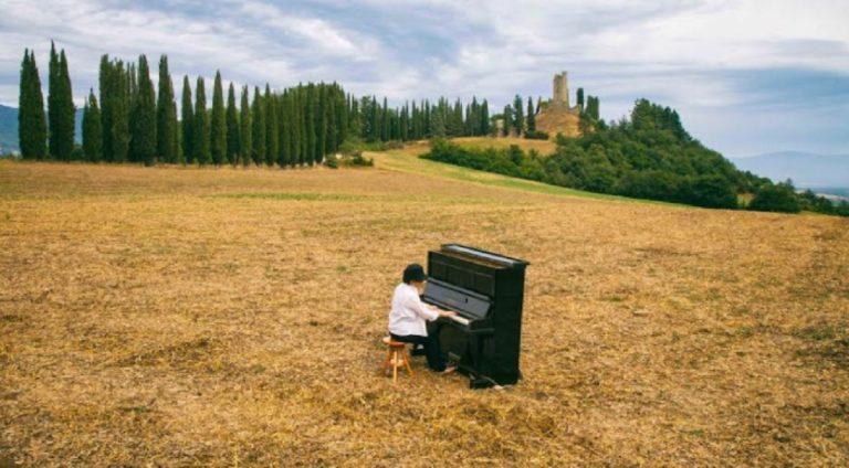 Naturalmente Pianoforte Marco Taddei