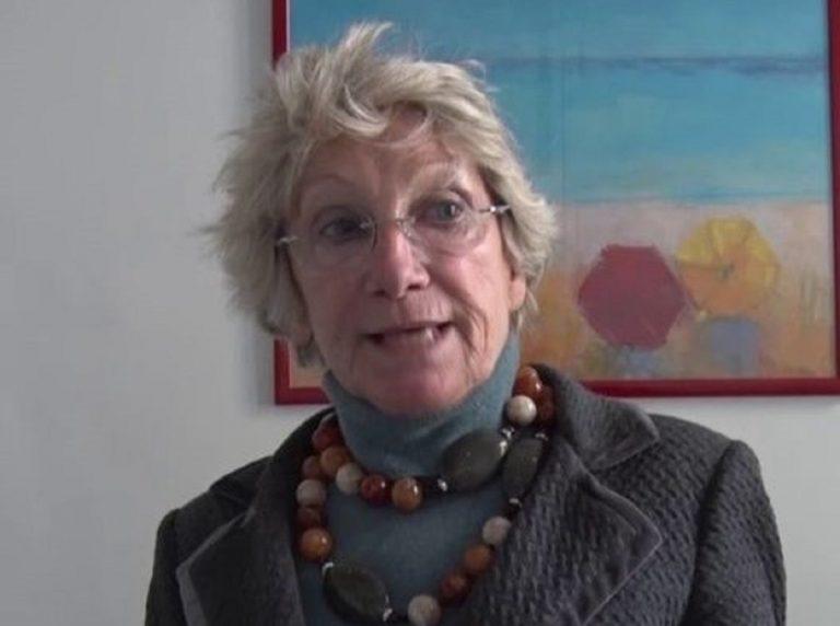 Fiamma Nicolodi