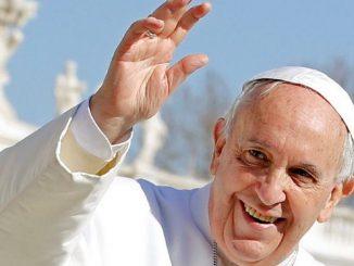 Papa Francesco minacciato di morte