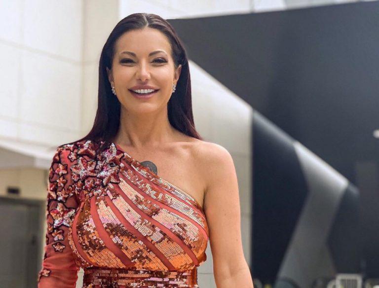 Priscilla Salerno candidata alle elezioni politiche a Salerno