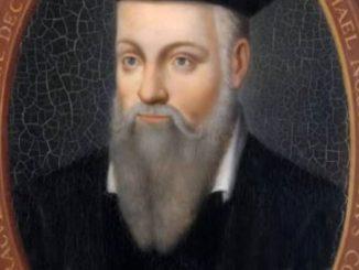 Profezie Nostradamus 2021