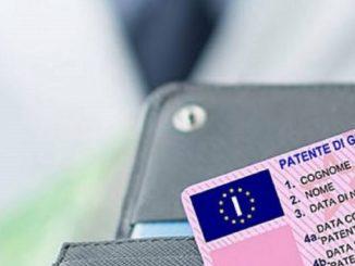 Patente di guida, le nuove scadenze a causa del Covid