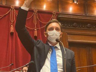 Riforma Giustizia Raffaele Trano