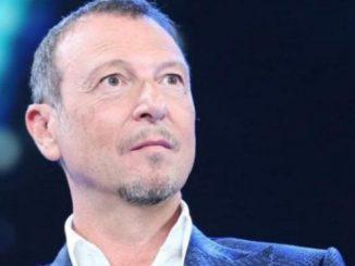 Sanremo 2022 conduce Amadeus