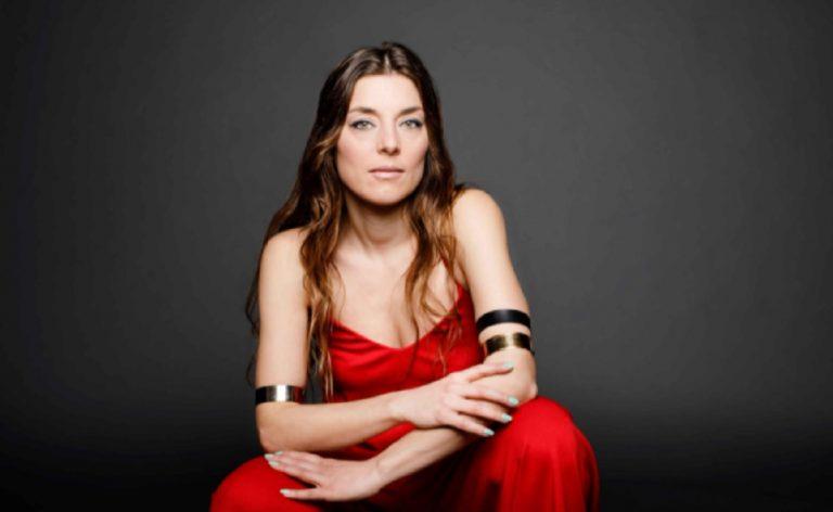 Sara Jane Ceccarelli album
