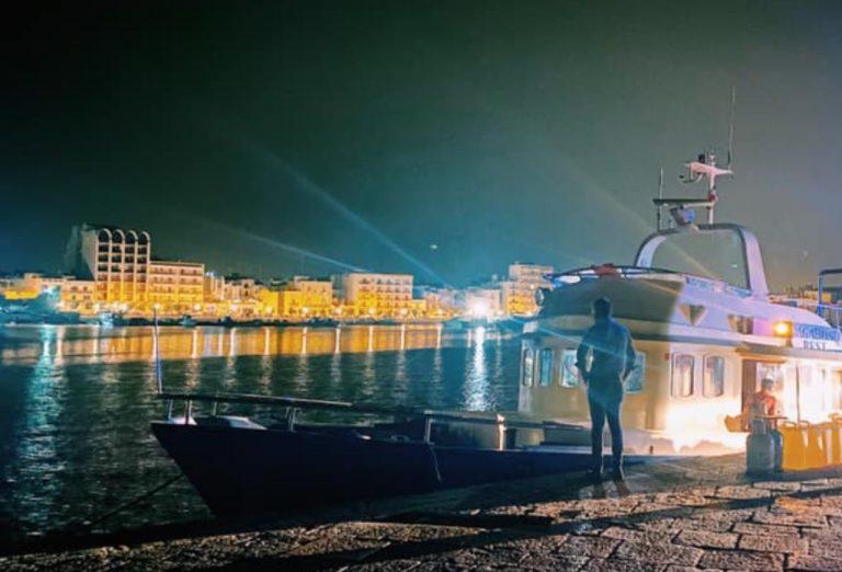 Sbarco migranti Puglia