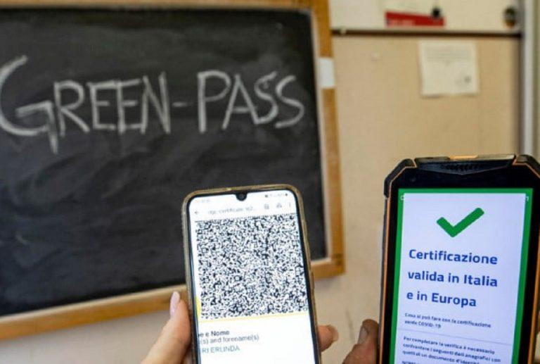 Come funzionerà il Green Pass scolastico