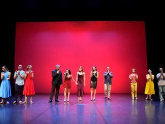 Sedotta e Sclerata Ballet