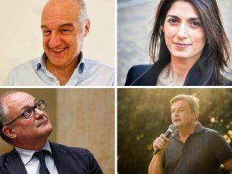 Sondaggi elezioni Roma 2021