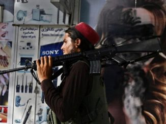 I rapporti fra Isis e Taliban sono controversi da sempre