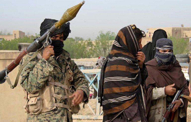 L'avanzata talebana è velocissima