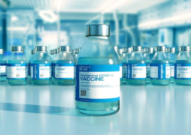 Terza dose vaccino Covid-19