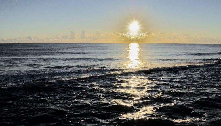Tragedia in mare a Ostia