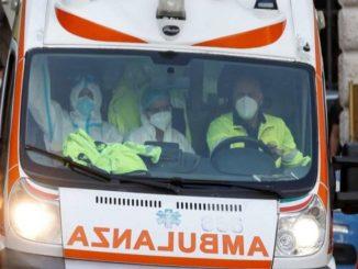 Turisti morti bibione
